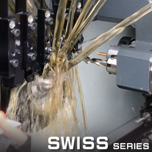 Swiss Series